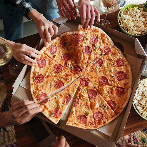 Best Pizza Coupons for Pizza Hut, Dominos & More