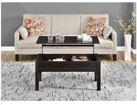 Mainstays Lift-Top Coffee Table