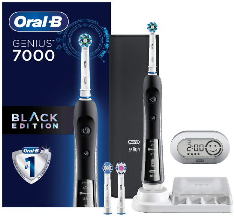Oral-B Pro 7000 SmartSeries Rechargeable Toothbrush