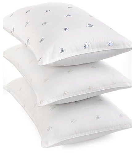 Ralph Lauren Down Queen Pillows