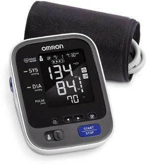Omron 10 Series Blood Pressure Monitor w/ Bluetooth