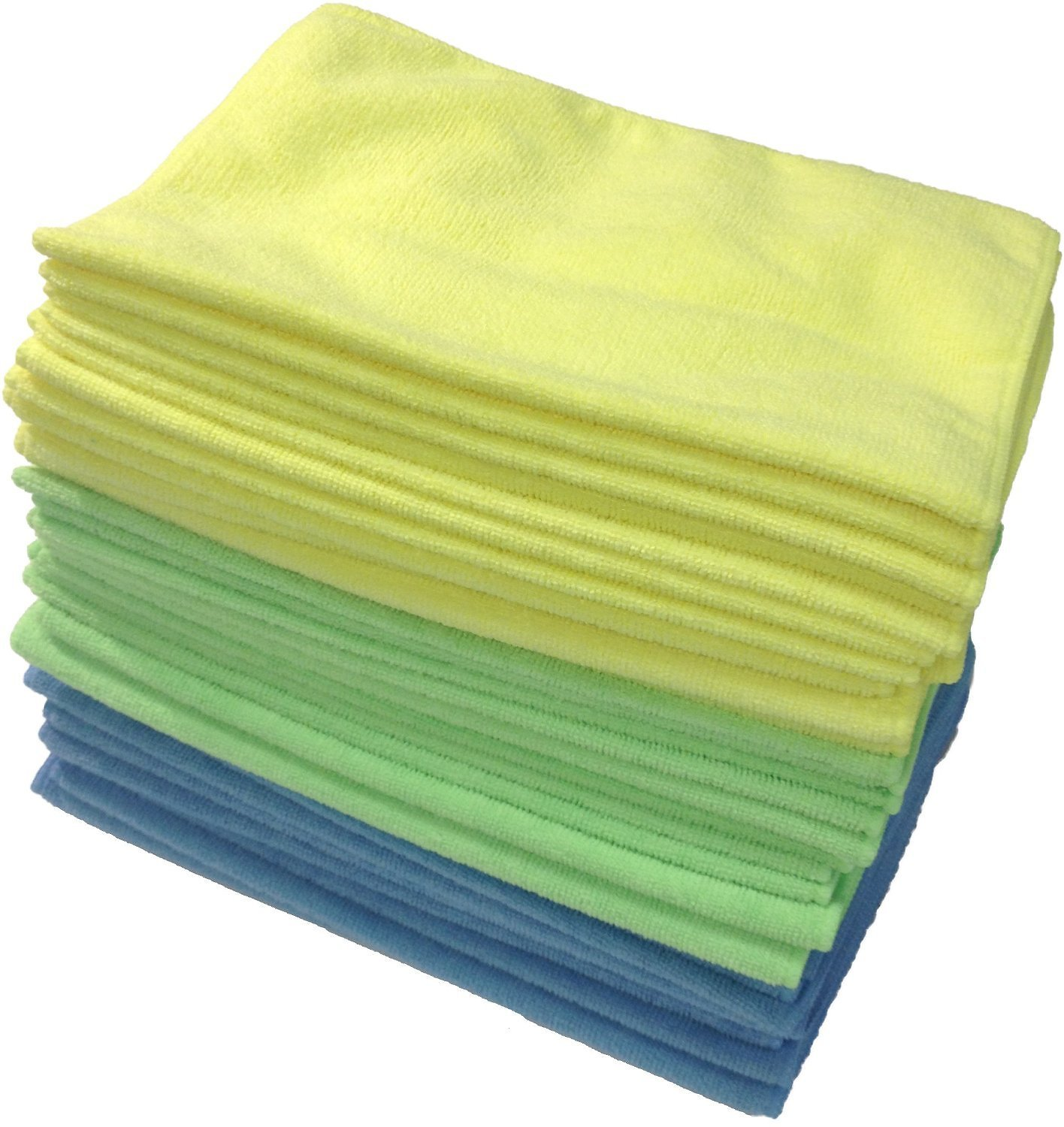 36-Pack Zwipes Microfiber Cleaning Cloths