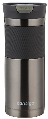 Contigo Vacuum Insulated Travel Mug (20-Oz)