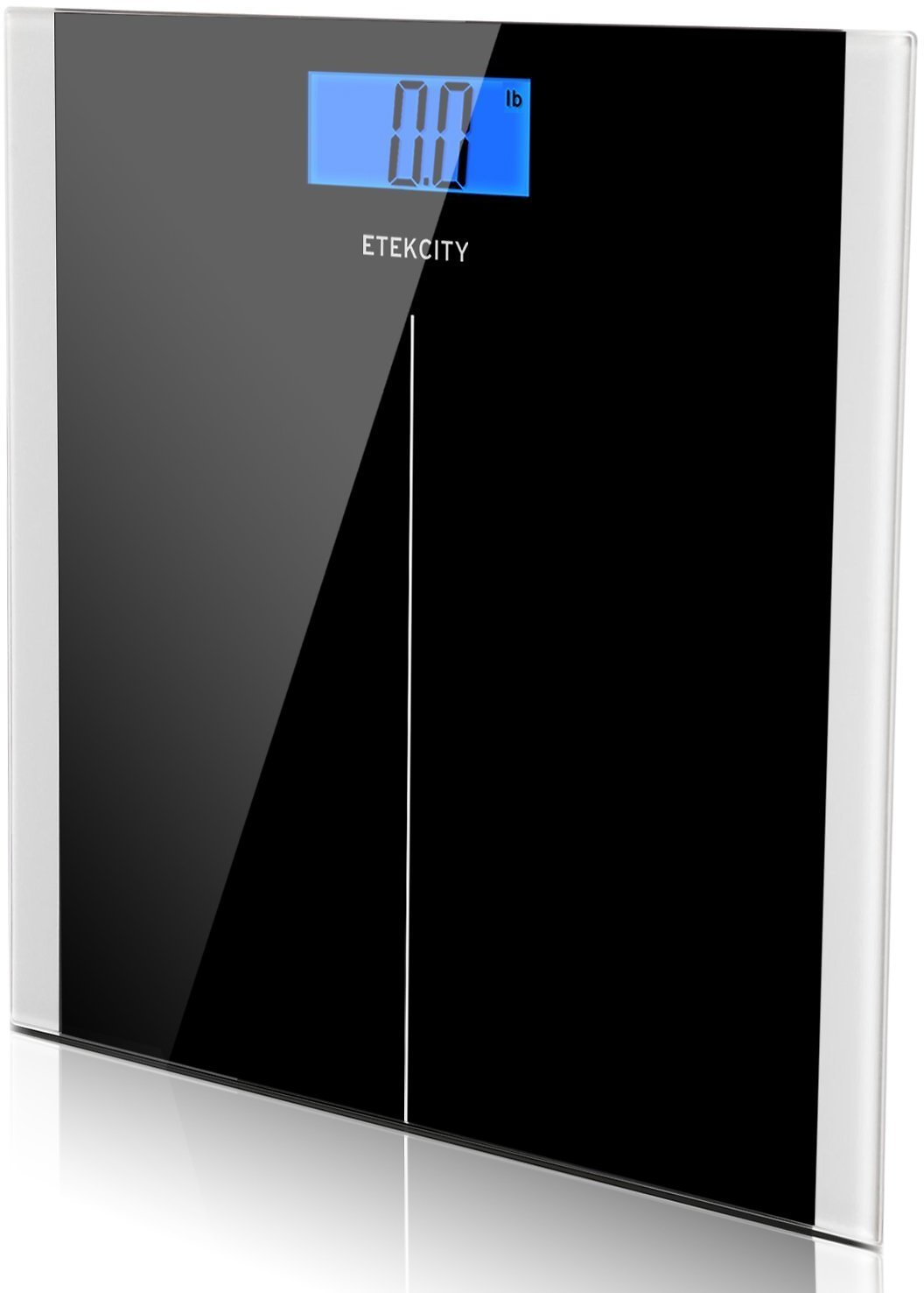Etekcity EB9380H Body Weight Scale Black