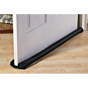74% Off Dual Draft Dodgers For Doors And Windows + Free Shipping!