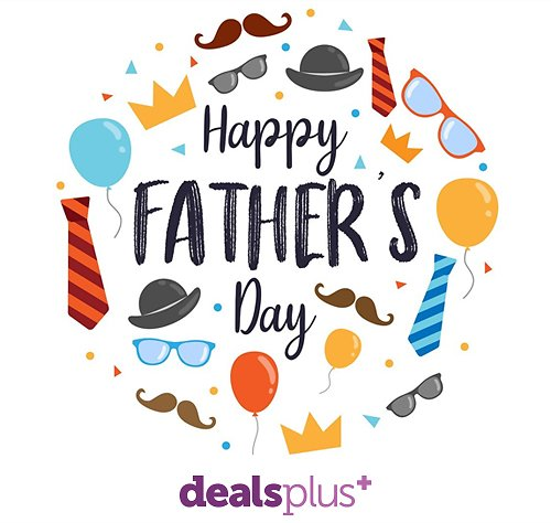 Father's Day Sales 2020
