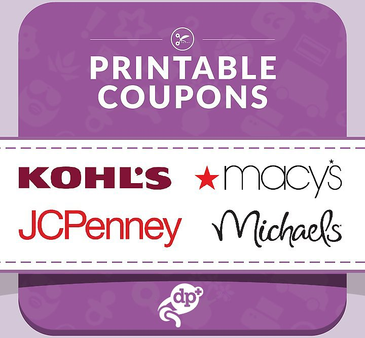 Best In-Store Printable Coupons