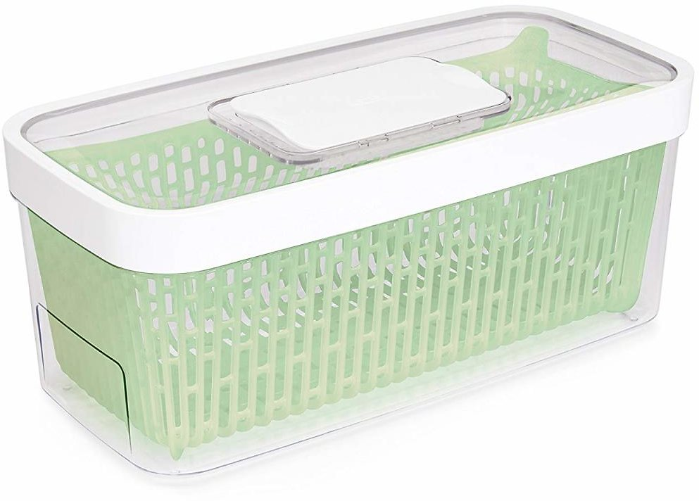 OXO Good Grips GreenSaver Produce Keeper - Large
