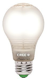 Cree Lighting Cree Connected LED Smart Bulb