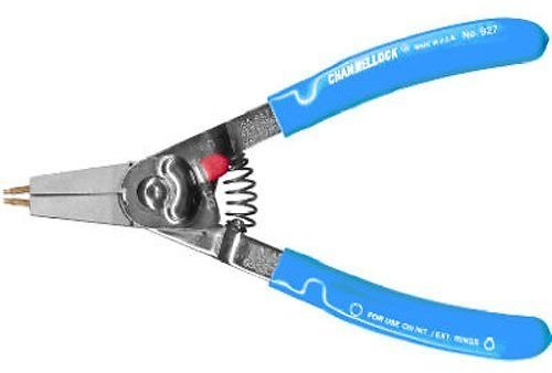 Channellock 927 8-Inch Retaining Ring Plier - Snap Ring Pliers - Amazon.com