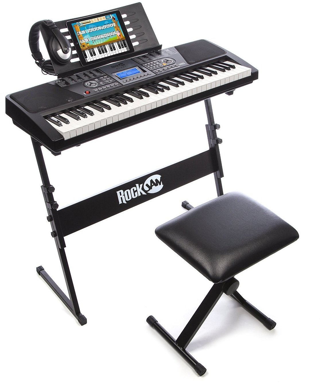 Electronic Keyboard SuperKit + Ships Free (Prime Only)