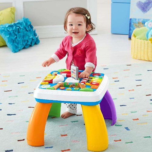 Fisher-Price Laugh & Learn Table