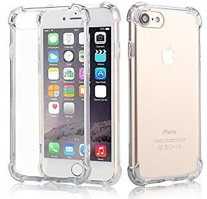 88% Off Topist IPhone 7 Case, Slim Crystal Clear.