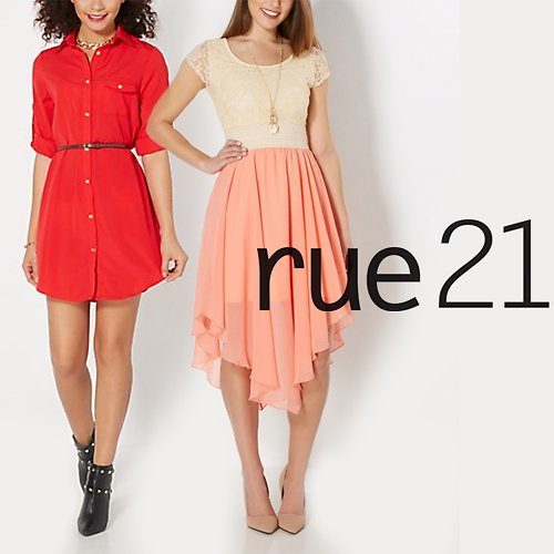 Rue21   Up to 60% Off Sale + 2/$16 Candles