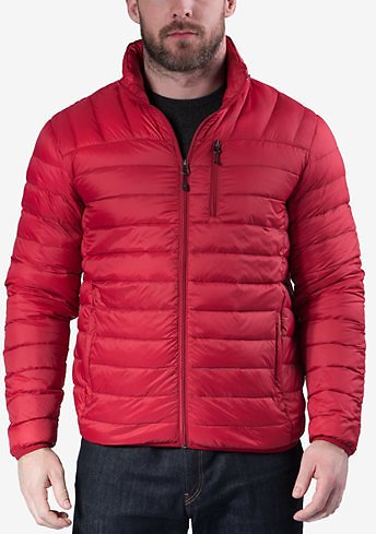 Hawke & Co. Outfitter Packable Jacket (Mult. Colors) + F/S