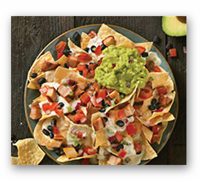 $5 Off $25+ Order for Qdoba Rewards Members