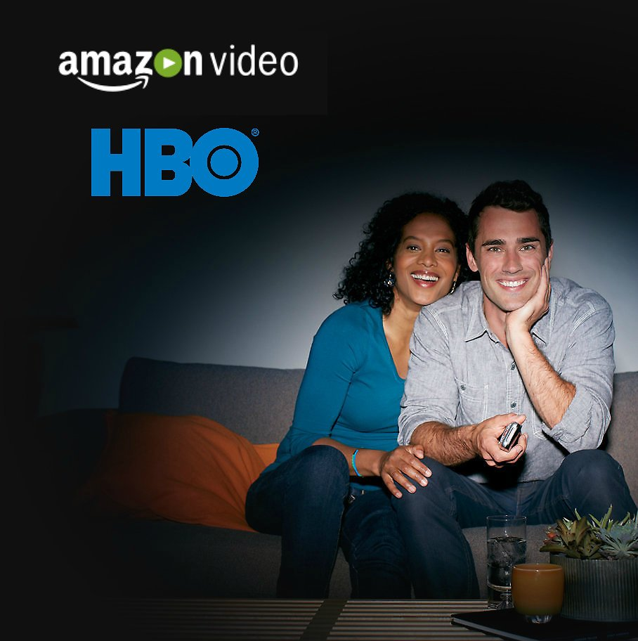 Free 30 Day Trial of HBO for Amazon Prime Video Subscribers