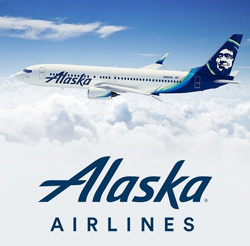 Alaska Airlines   Nationwide Fare Sale From $44 One-Way