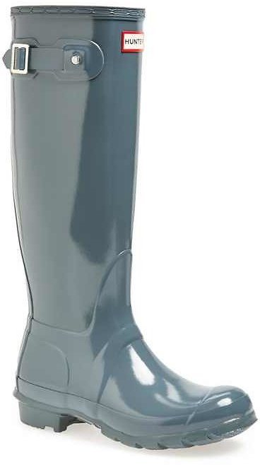 Up to 50% Off Select Hunter Boots and Shoes