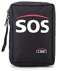 SOS 95 Piece First Aid Kit Emergency Survival Bag (Ships Free)