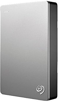 Seagate Backup Plus 4 TB Portable External Hard Drive for Mac USB 3.0 - STDS4000400
