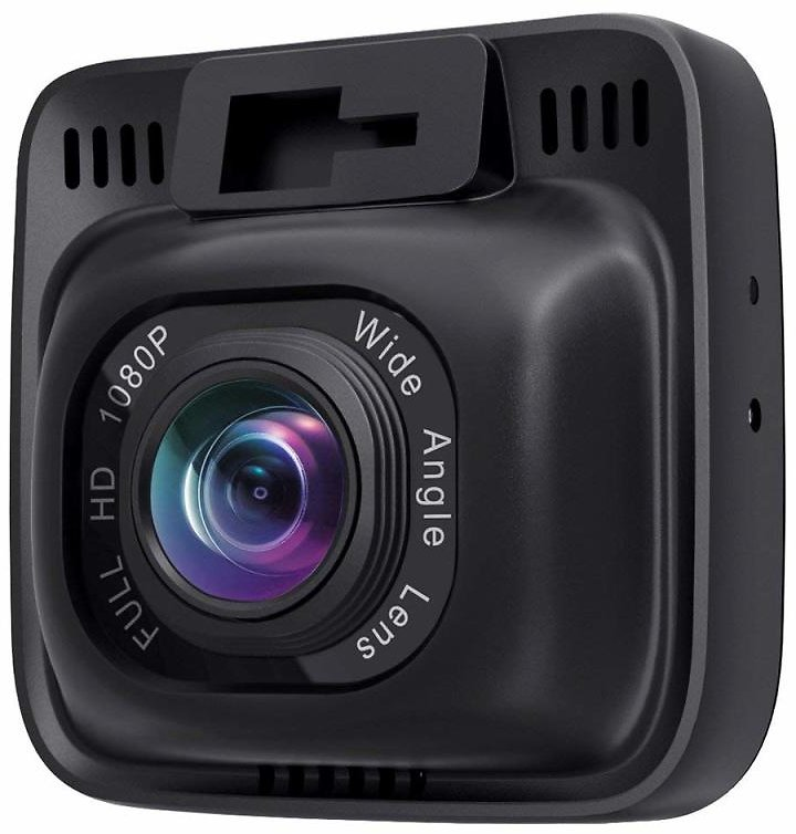 AUKEY Full HD 1080P 6-Lane 170° Wide Angle Len Dash Cam