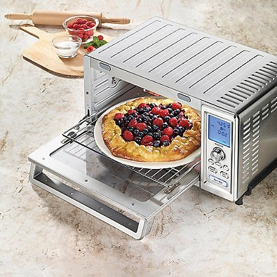 Cuisinart Chef's Convection Toaster Oven (Stainless Steel)