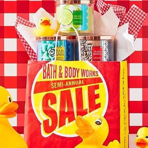 Up to 75% Off Semi Annual Sale! Last Day 7/11