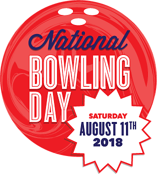 FREE National Bowling Day, Saturday August 11, 2018