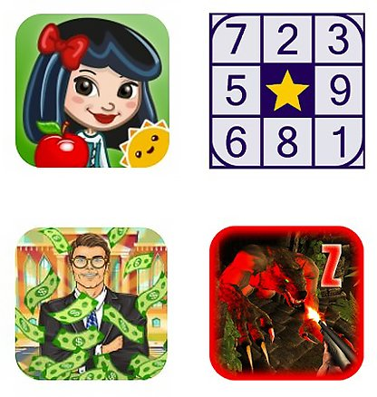 Newly Free Apps (Apple & Android)