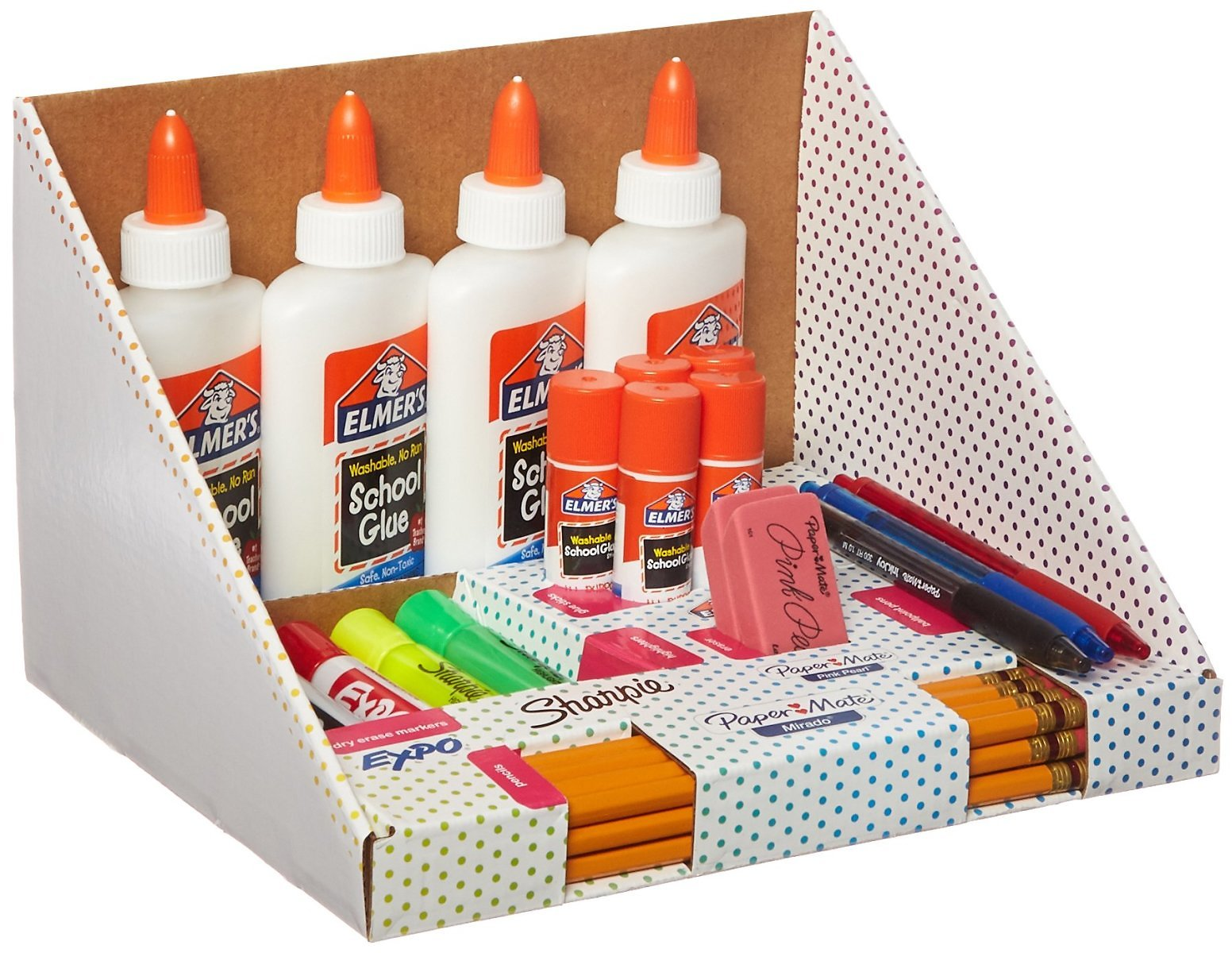 31-Ct Back to School Supply Kit