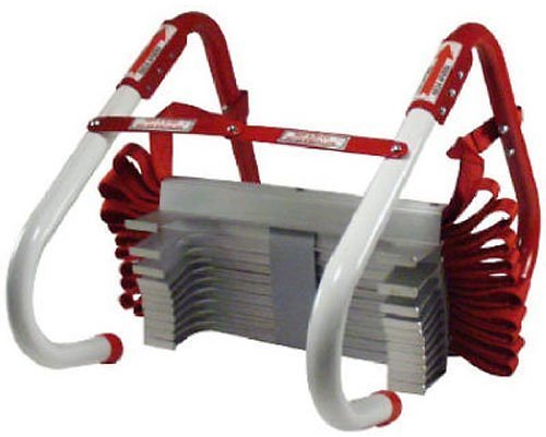 13' Two-Story Fire Escape Ladder