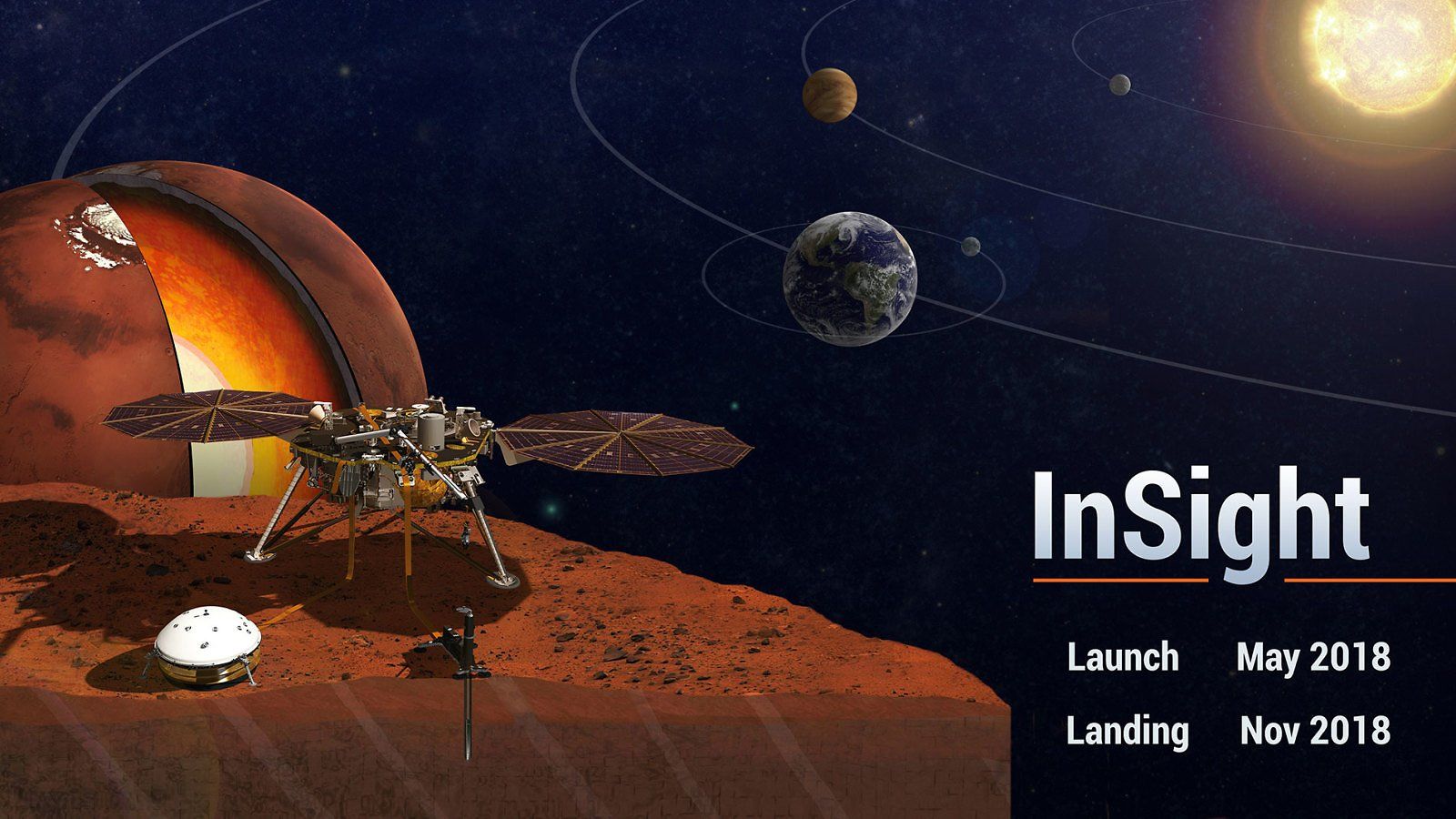 Send Your Name To Mars, Free!