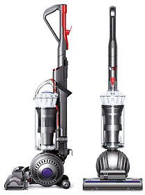 (Ships Free) Dyson UP16 Light Ball Multi Floor Midsize Upright Vacuum | White | Refurbished