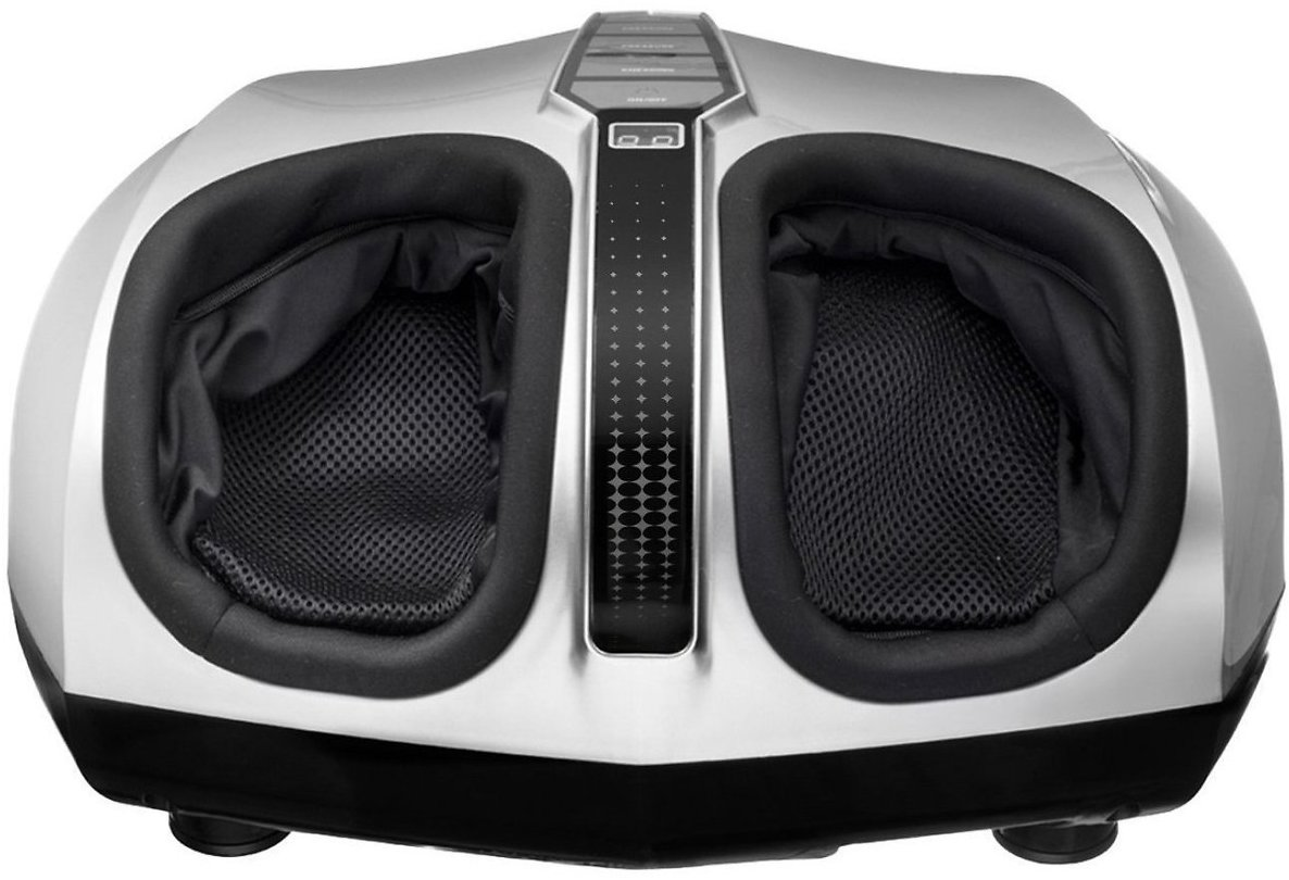 Belmint Shiatsu Foot Massager with Switchable Heat Function, Delivers...