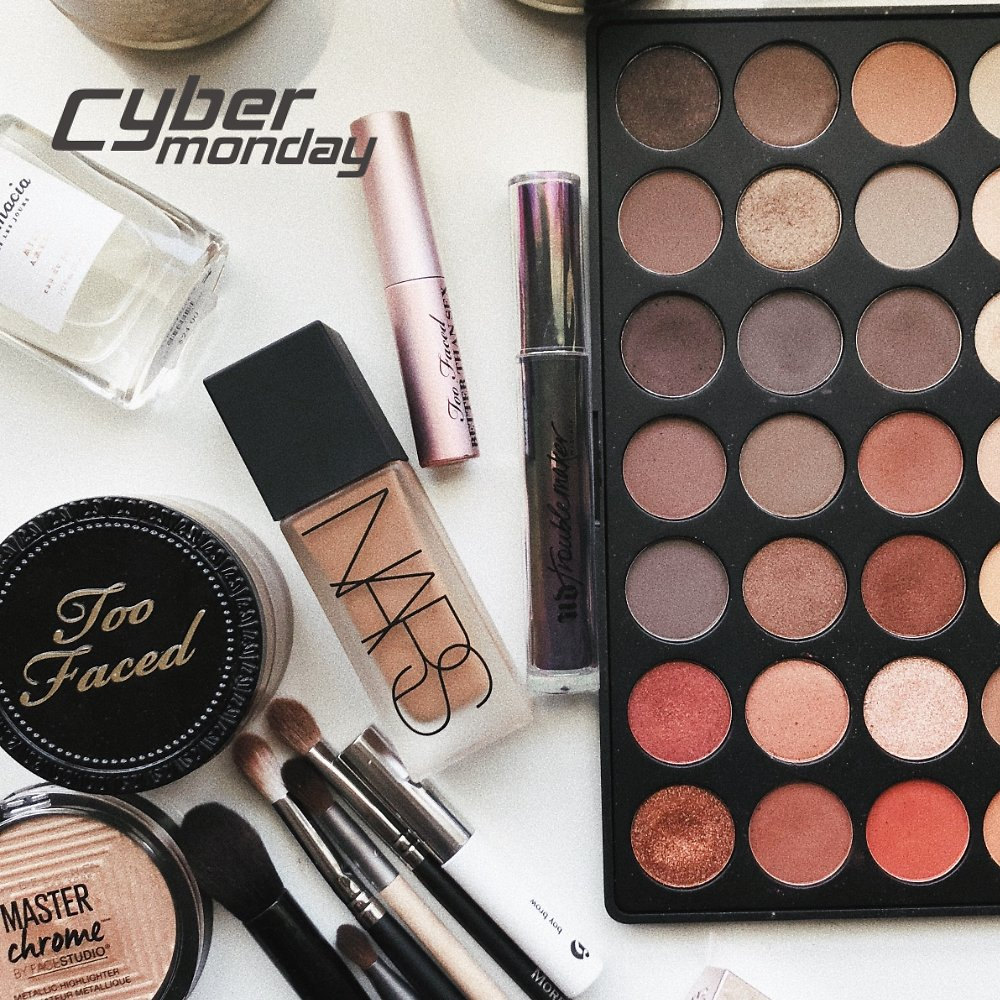 Best Beauty Sales & Offers for Cyber Monday 2020