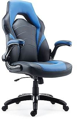 Staples Gaming Chair (Mult. Colors)