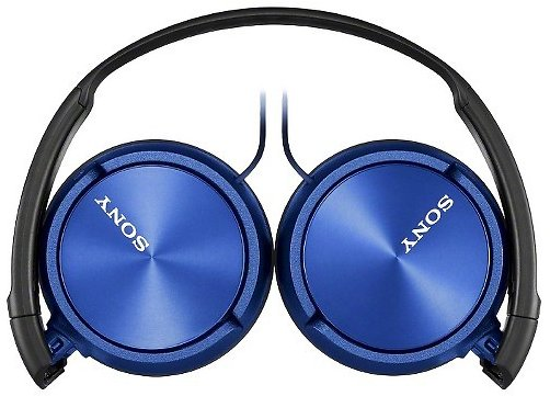 Sony Over-the-Ear Headband Headset for Smartphones (2 Colors)
