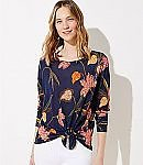 LOFT - extra 60%off select sale styles