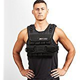 CAP Barbell (HHWV-CB020C) Adjustable Weighted Vest, 20-Pound : Sports & Outdoors