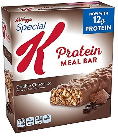 3-Pack Special K Protein Meal Bar (Double Chocolate)