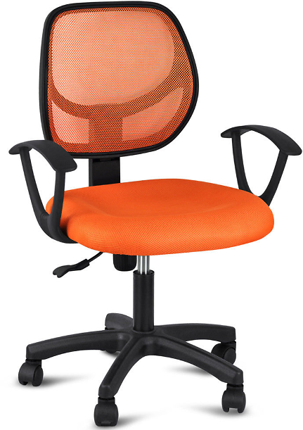 Best Choice Gadget Adjustable Swivel Mesh Chair