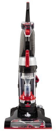 BISSELL PowerForce Helix Turbo Bagless Upright Vacuum + F/S