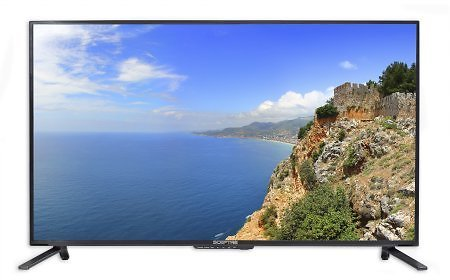 Sceptre 43-inch 2160P 4K LED TV + Free Shipping