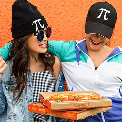 Today Only! National Pi Day Deals