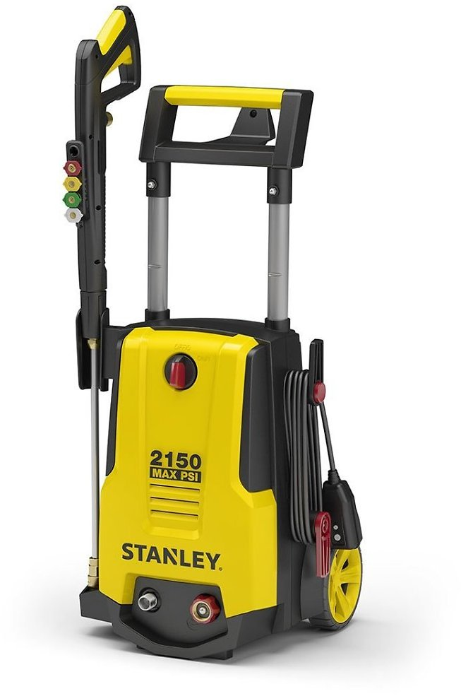 Stanley 2,150-PSI Electric Pressure Washer