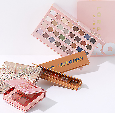 Up to 80% Off Makeup & Beauty From Top Brands