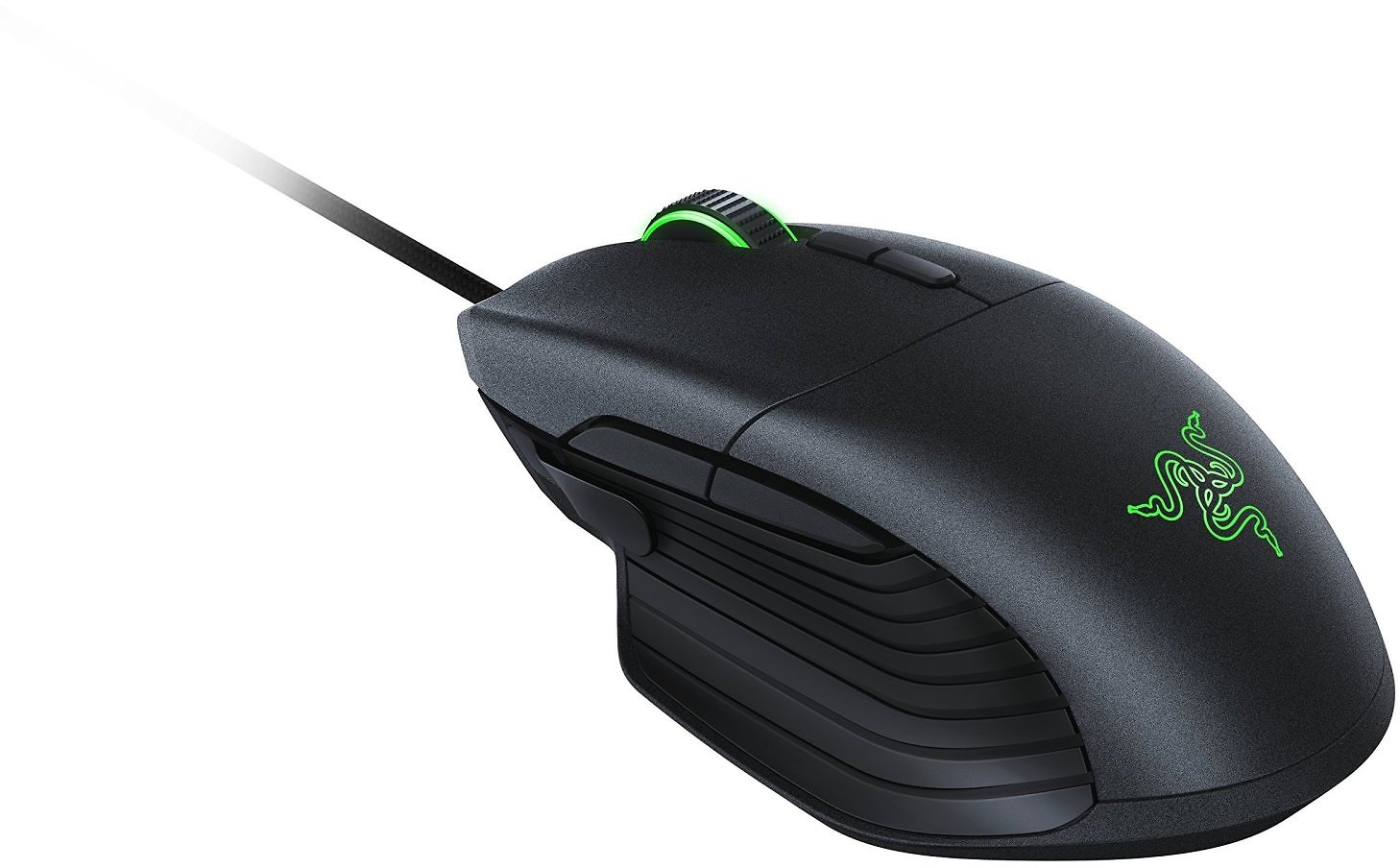 Razer Basilisk - Chroma Enabled RGB FPS Gaming Mouse