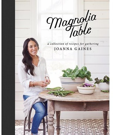 Magnolia Table: A Collection of Recipes for Gathering (eBook)