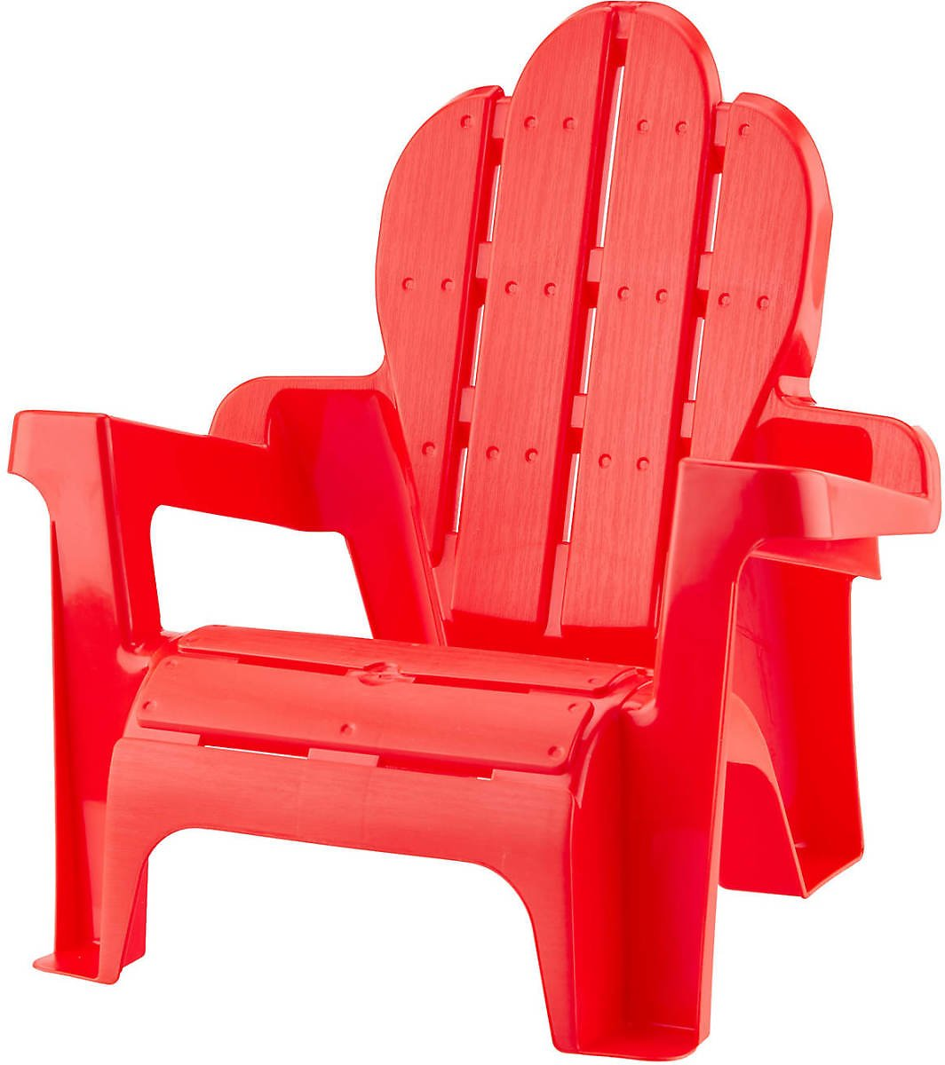 American Plastic Toys Adirondack Chair (In Store)